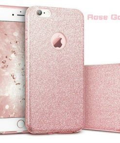 Ultra Slim 3 Layer Hybrid Back Cover