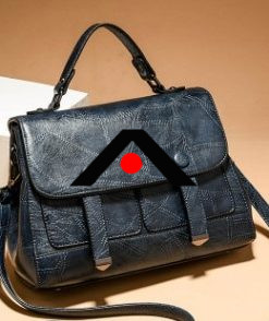 Luxury Shoulder Messenger Bag